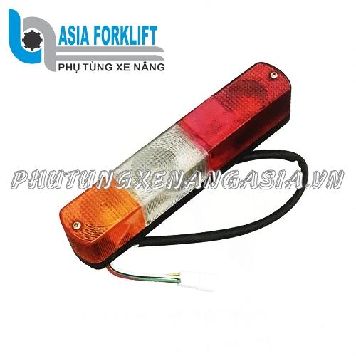 Đèn xi nhan sau xe nâng Mitsubishi, 05153-09501, 05153-09500, FD10~30N, FG10~30N(F18C,F14E,CF18C,CF14E)