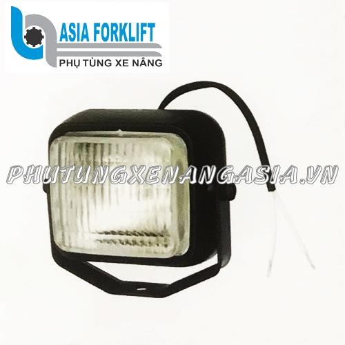 Đèn pha xe nâng TCM, 29502-42401, 36410-07640, 56V, FRB10~25-6/-8