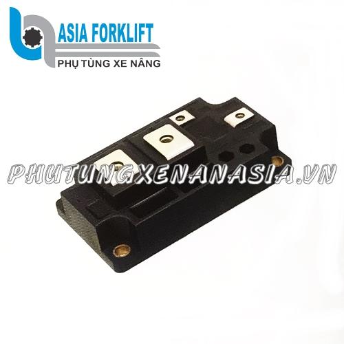 Board công suất - Module IGBT TCM, Nichiyu, MITSUBISHI CM600HA-5F