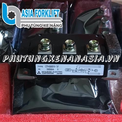 Công suất IGBT CM400DU-5F